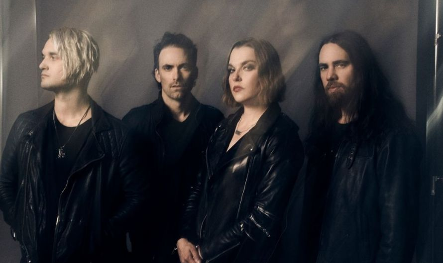 """Halestorm revient avec """"Back From The Dead"""""""