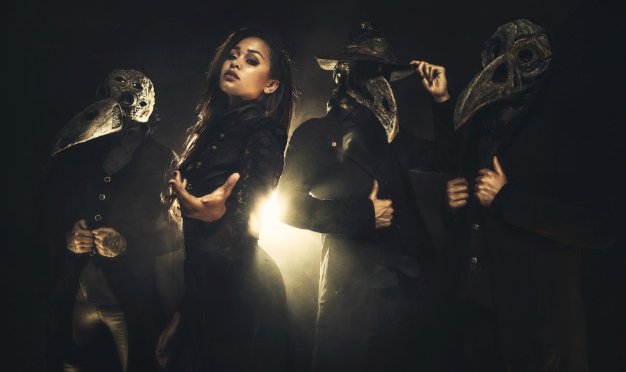 "Ad Infinitum annonce son nouvel album ""Chapter II – Legacy"""