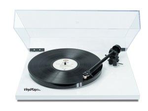 Flexon VinylPlay turntable