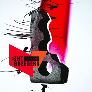 Breeders Nerve album