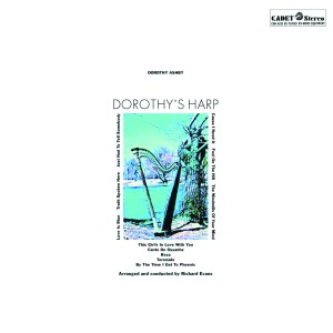 Dorothy's Harp cover