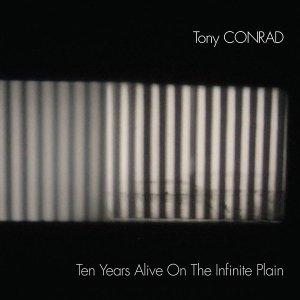 Tony Conrad album