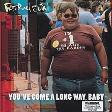 Fatboy Slim album new albums on vinyl
