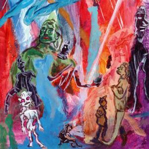 Goat Girl album