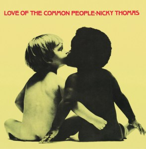 Love Of The Common People - Nicky Thomas