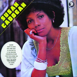 Susan Cadogan - Hurt So Good