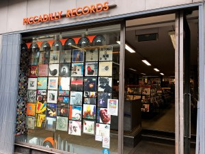 Piccadilly Records, Manchester