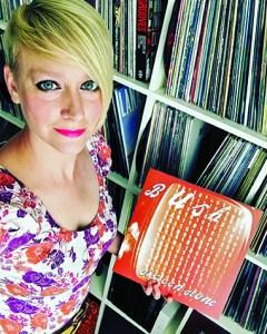 The Vinylist – Suze Verweij