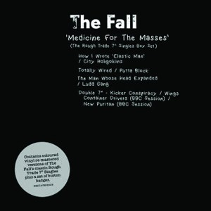 The Fall – Medicine For The Masses