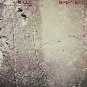 Brian Eno Apollo