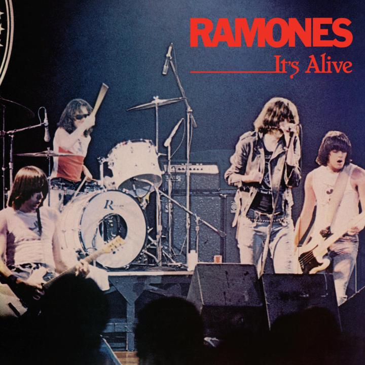 Start Your Ear Off Right The Ramones