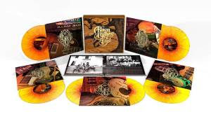 Allman Brothers Boxset