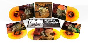 Allman Brothers collection