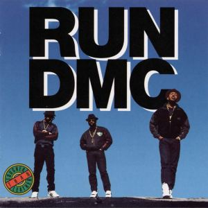 Run-D.M.C – Tougher Than Leather