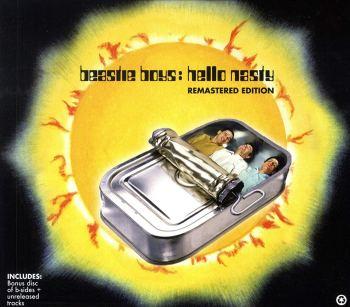 Beastie Boys – Hello Nasty