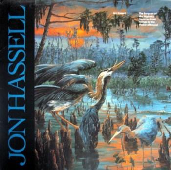 Jon Hassell – The Surgeon Of The Nightsky…