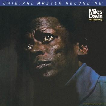 Miles Davis – In A Silent Way