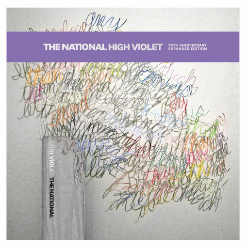 The National High Violet