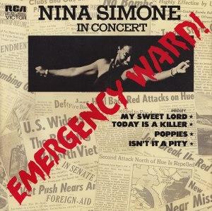 Nina Simone Reissue