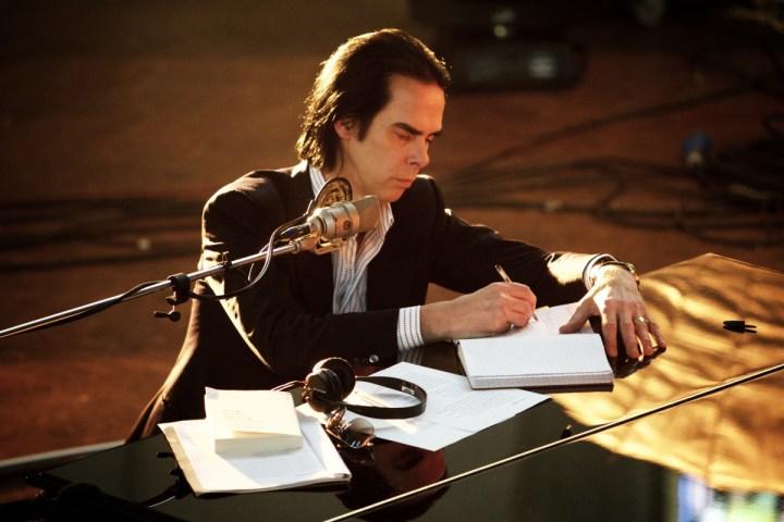 Nick Cave vinyl