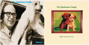 The Handsome Family Reissue