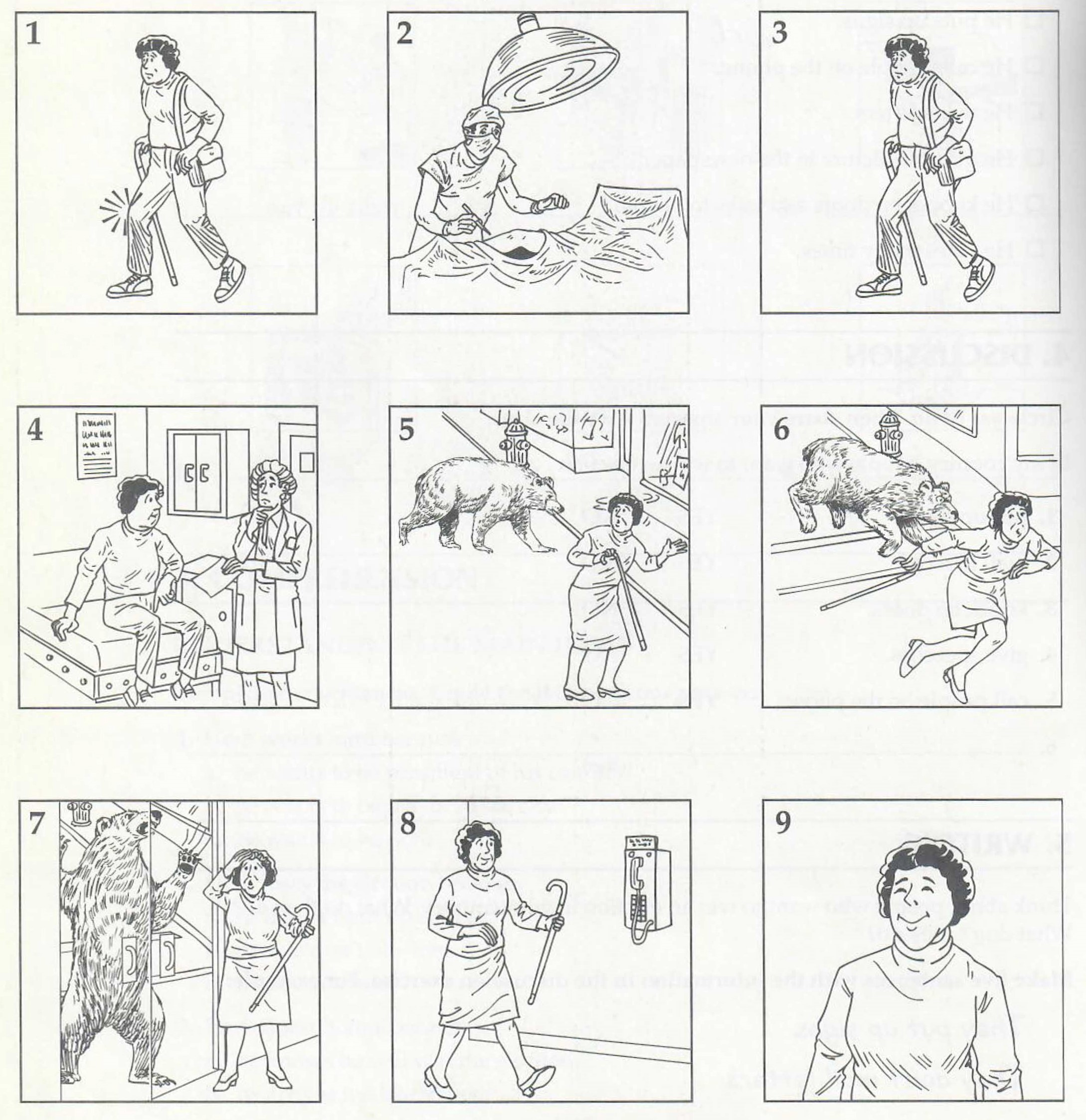 Picture It A Drawing Based Pre Reading Activity Pearson