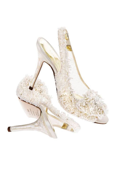 Sexiest Wedding Shoes Longmeadow Event Center--freyarose