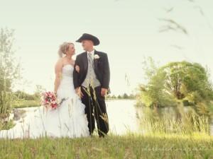 Longmeadow Event Center country wedding venue