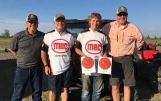 MEC Rocky Mountain Classic Awards 2018 - Sporting Clays Shoot Results