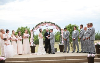 Weddings at Longmeadow - Wedding Galleries