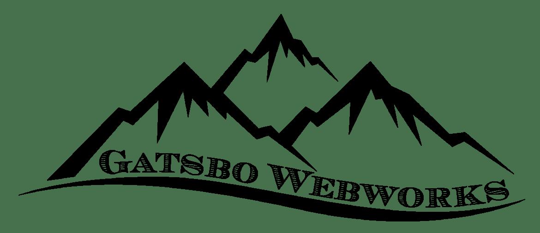 Gatsbo Webworks Logo