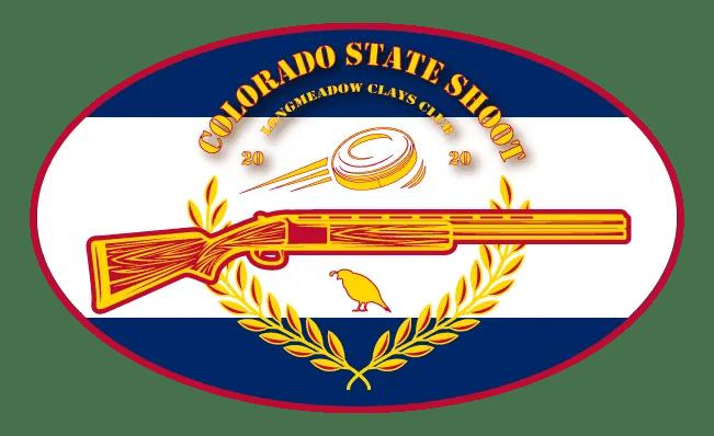 NSCA/CSCA State Shoot 2020 Logo