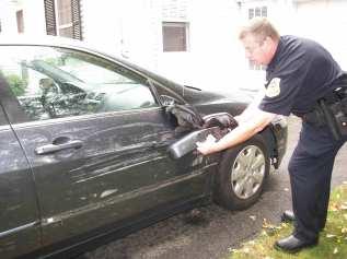Officer Porada