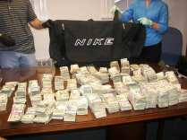 $330K Recovered; 2010 Bank Robbery