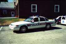 Crown Vic '95