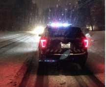 snow cruiser