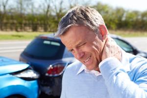 Whiplash Chiropractic Care Longmont