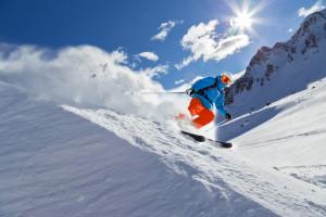 Winter Injury Chiropractic Care Longmont