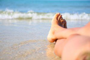 foot pain chiropractor Longmont