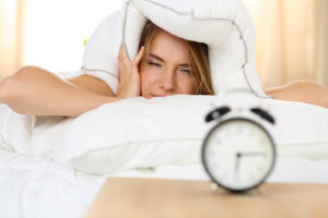 sleep problems chiropractic care Longmont