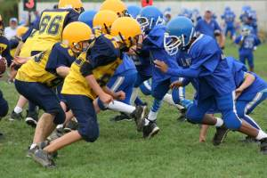 youth sports chiropractor Longmont