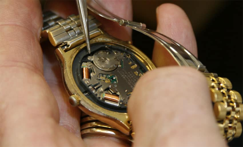 Watch And Clock Repair Longmont Co Jewelers Amp Watch