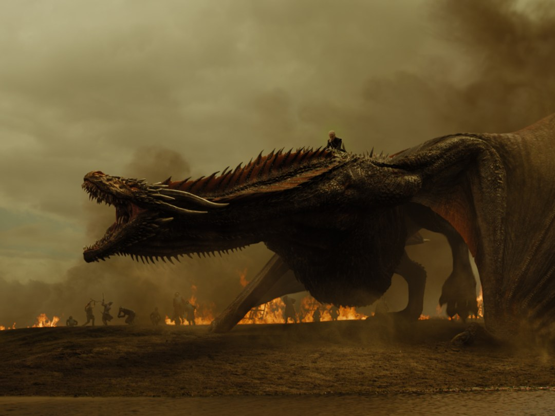 Watch Game of Thrones Season 7 Episode 4 Online