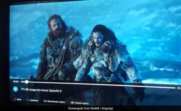 Game of Thrones Season 7 Episode 6 Leaked