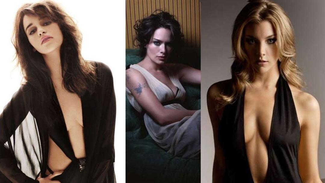 Hot Women of GOT