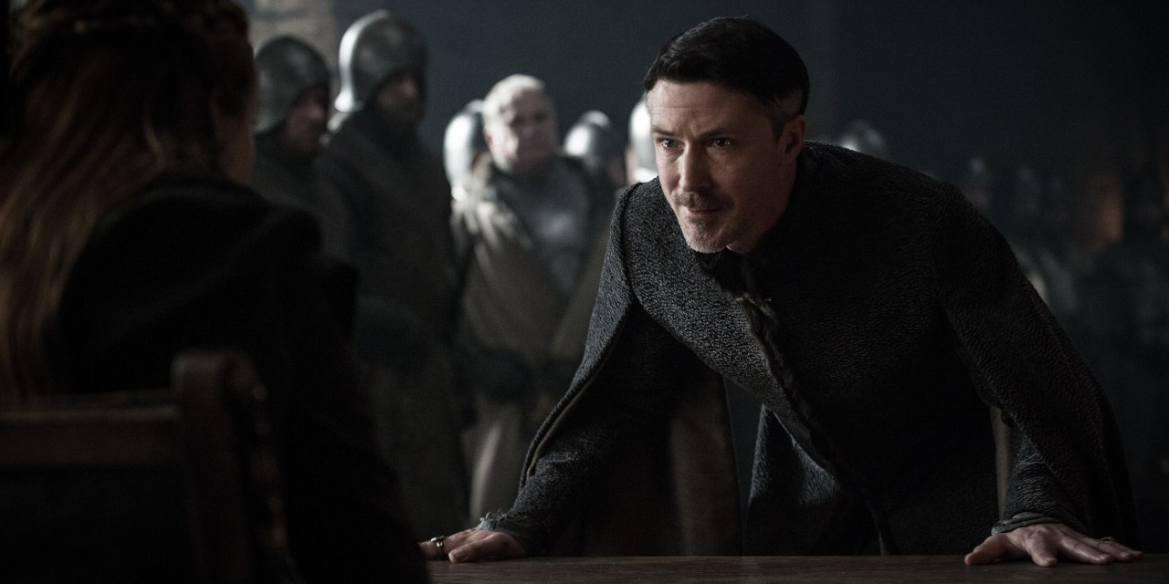 Littlefinger Death Scene Explained – Game of Thrones Behind The Scenes