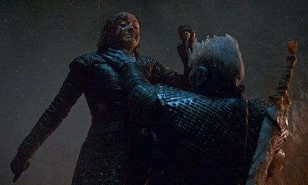 The Long Night Review – Game of Thrones Season 8 Episode 3