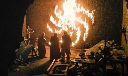 Analysis: Game of Thrones Season 8 Episode 1