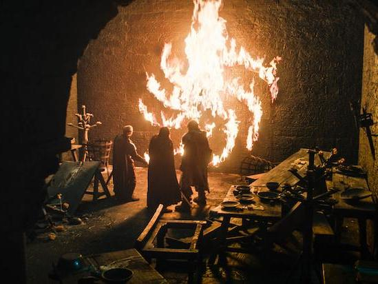 Analysis: Game of Thrones Season 8 Episode 1