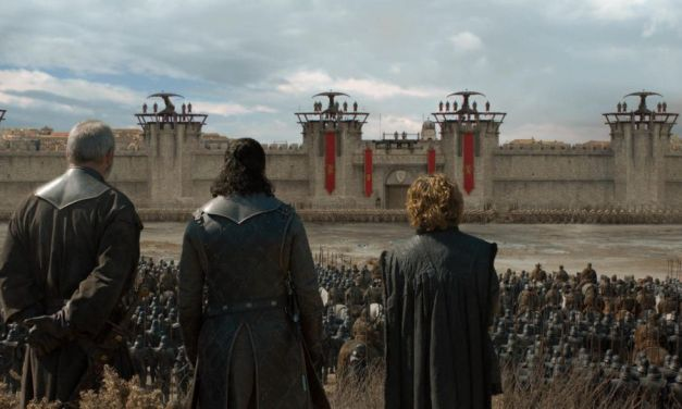 Death Predications For The Battle of Kings Landing – Game of Thrones Season 8 Episode 5